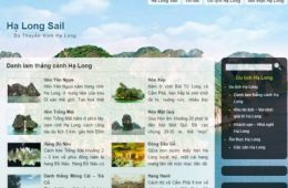 Hạ Long Sail - halongsail.com