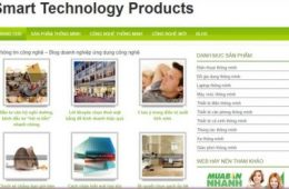 Smart Technology Products - stp.vn